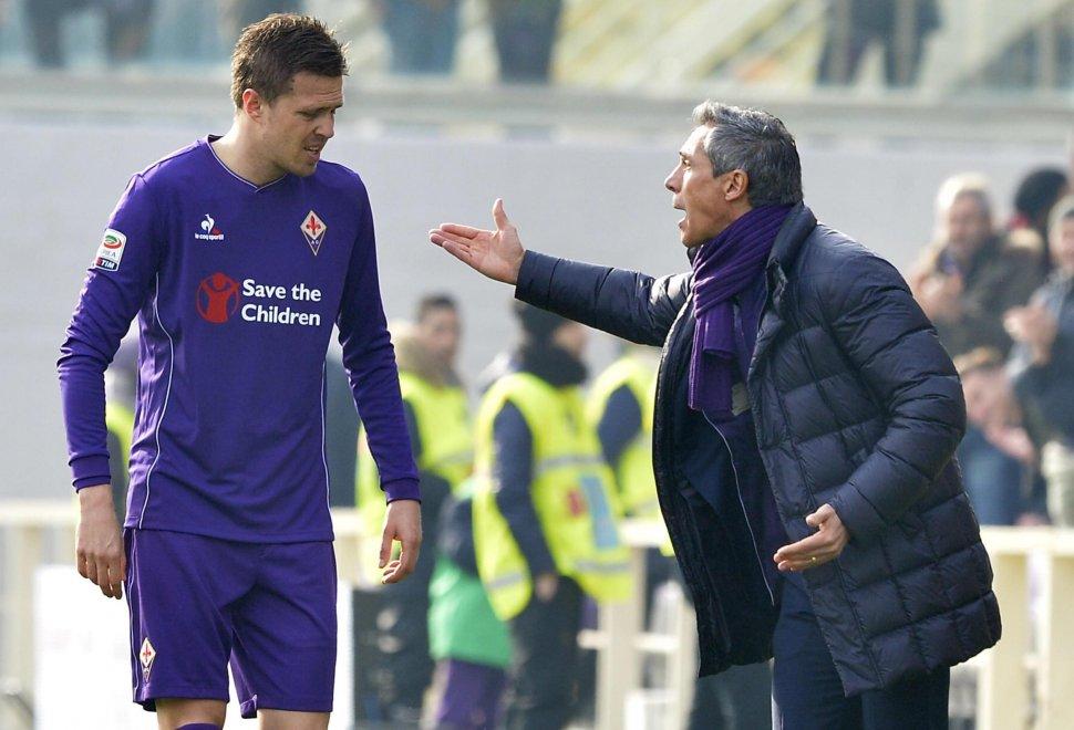 Il disastro firmato Paulo Sousa. Ecco le tre scelte che hanno segnato la sconfitta a Udine