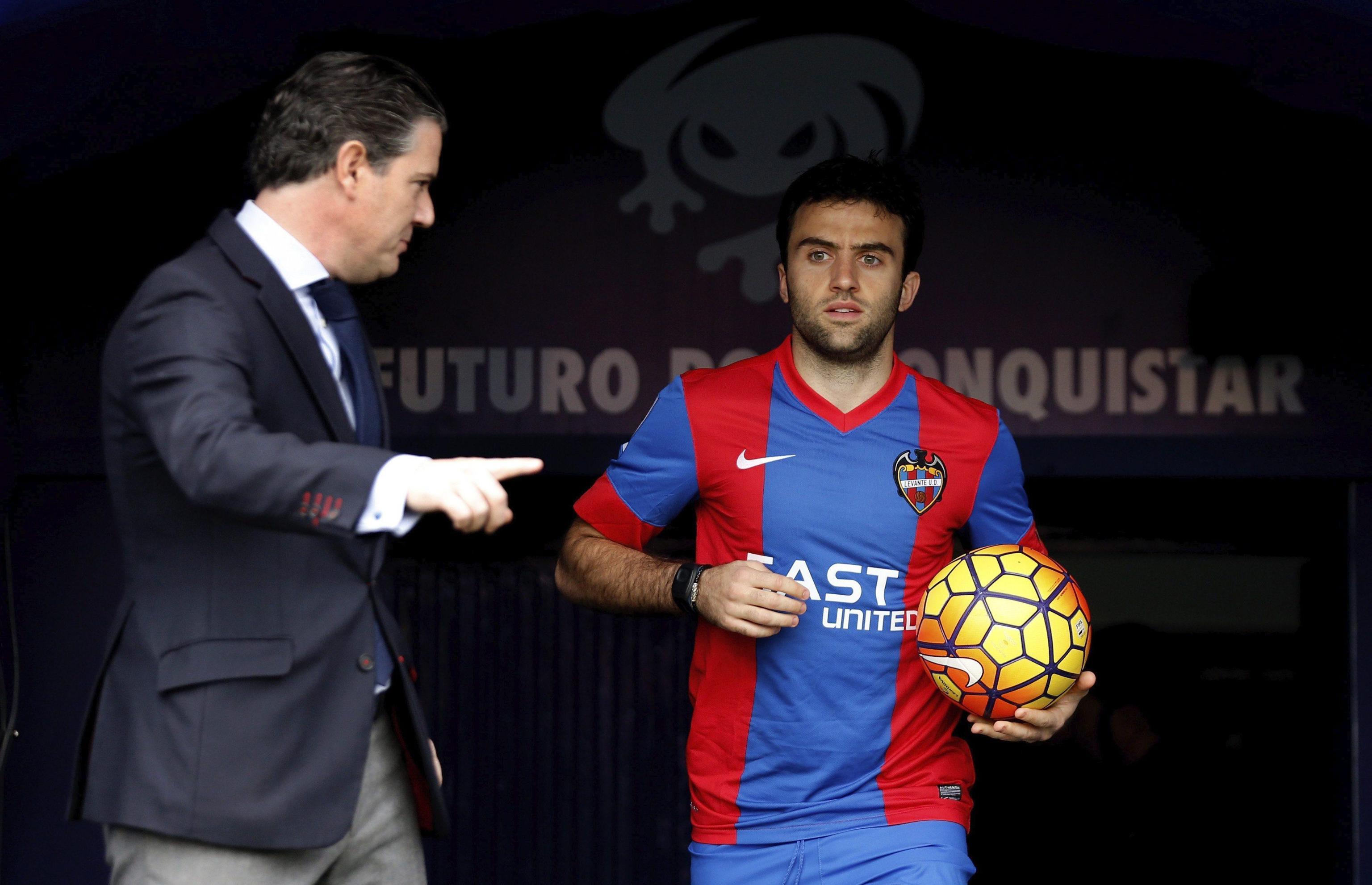 Rebus Rossi, il Levante non lo riscatterà. Con Sousa rapporto difficile. Il rinnovo…