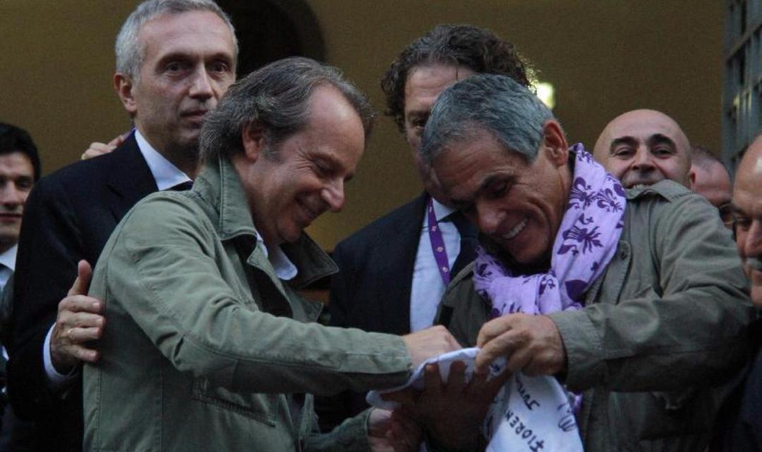I Della Valle possono vendere, la svolta di Diego. Pradè va via, Sousa forse. In società…