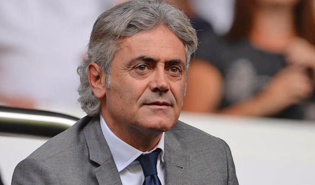 La Nazione: Rogg retrocesso, Franco Baldini arriva a Firenze. L'idea che piace tanto alla proprietà…