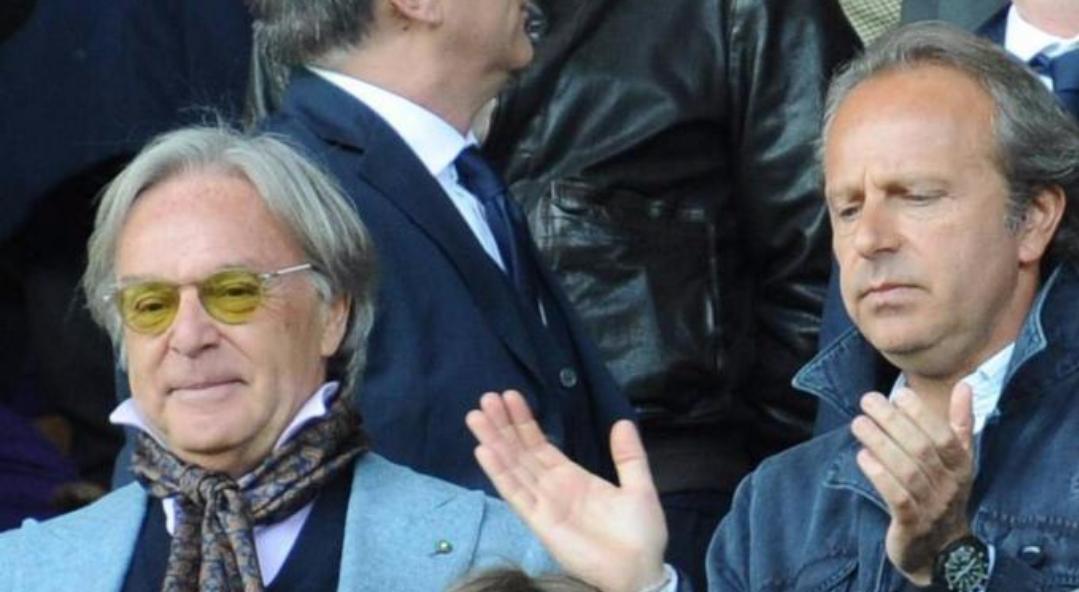 """M.Suma: """"Trattativa avanzata tra Della Valle e cinesi. Nota anche la cifra. Lo stadio…"""""""