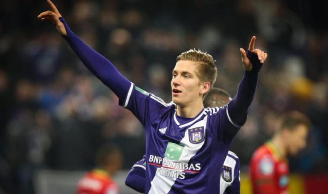 Praet – Fiorentina, tutto vero. All'incontro c'era anche l'Anderlecht. Indiscrezioni dell'incontro milanese…
