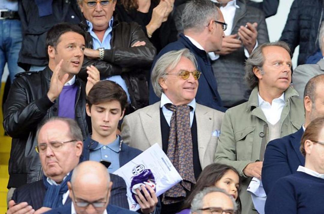 """""""Etihad vuole la Fiorentina, prima lo sponsor, poi l'aeroporto. La trattativa…"""""""