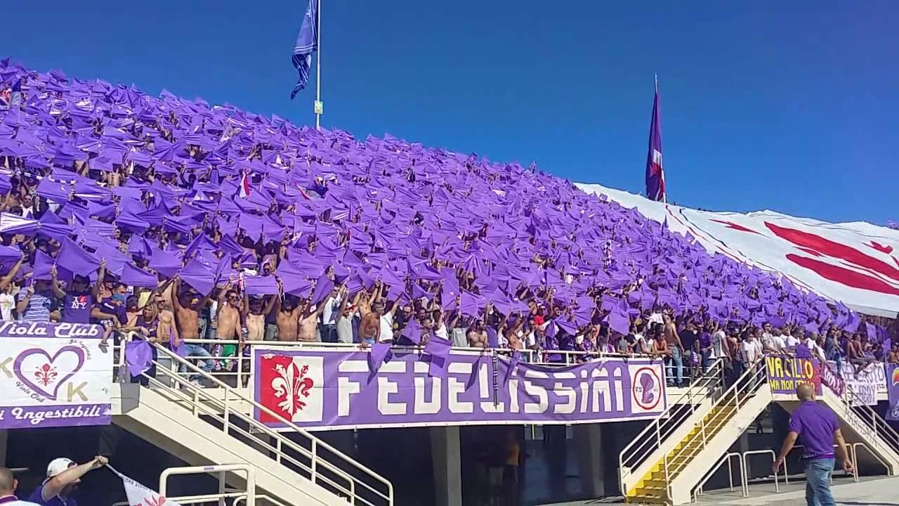 Comunicato ACF: le info per Fiorentina-Parma in programma Domenica 13 a Viareggio…