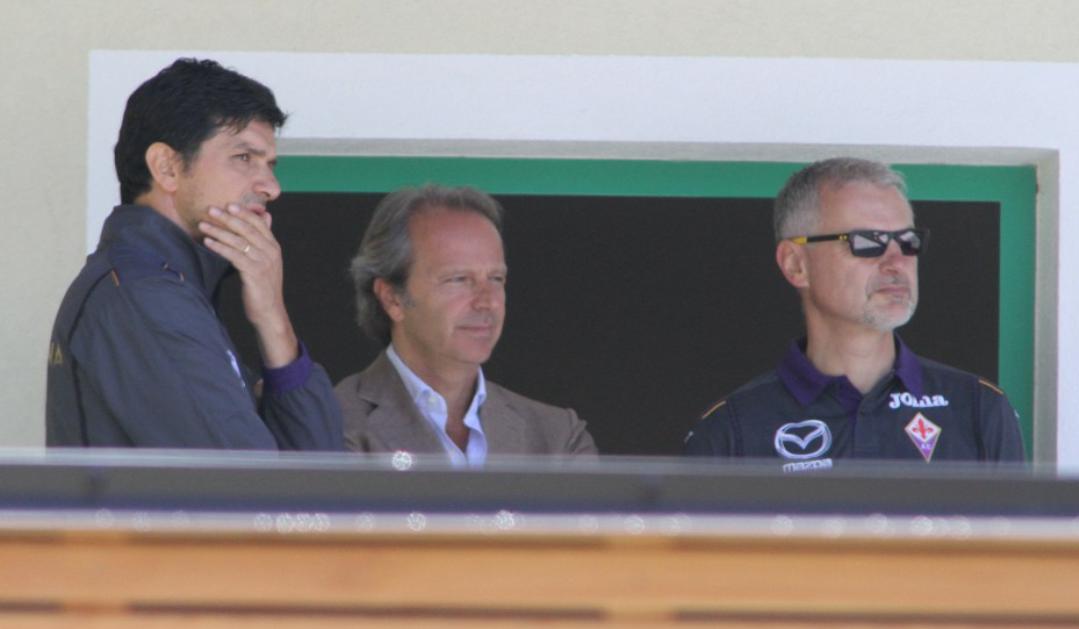 Della Valle ha deciso, a gennaio nuovi acquisti e qualche cessione se la Fiorentina continua così