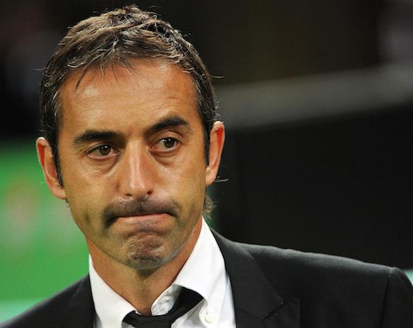 """Giampaolo: """"Io alla Fiorentina? Parliamo del nulla…per ora"""""""