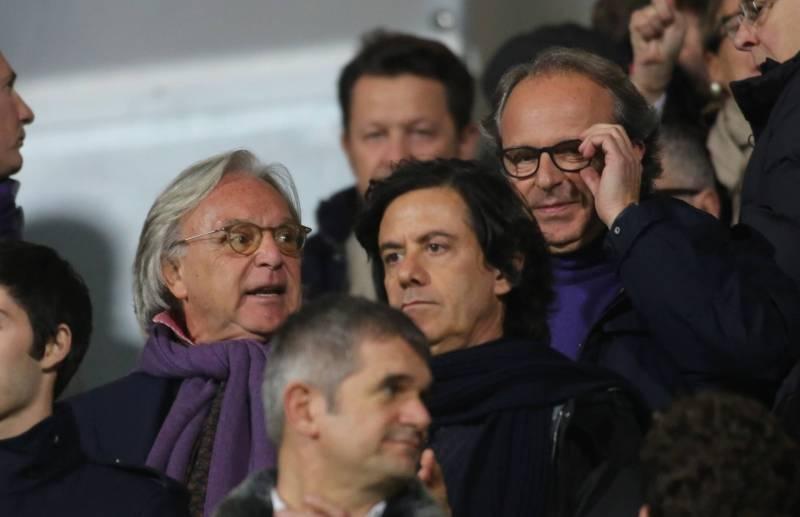 La Fiorentina smette di pagare lo stipendio a Bena. Diego è furioso per il momento nero mentre Adv e Sousa…