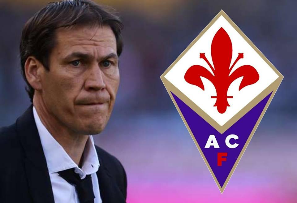 Cinque motivi per cui Rudi Garcia potrebbe davvero essere il nuovo allenatore della Fiorentina