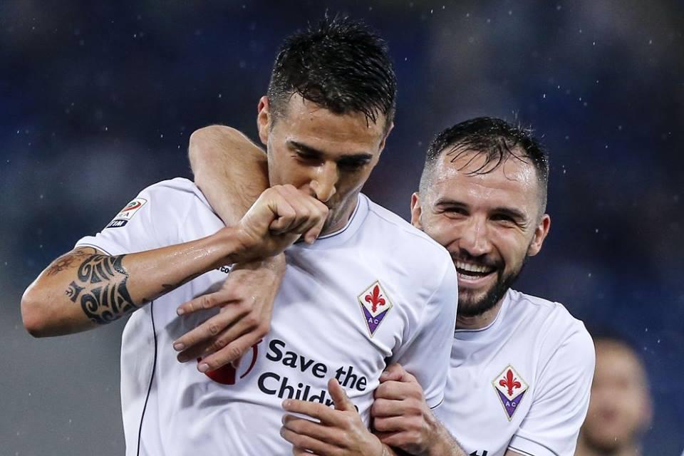 """Badelj: """"Io voglio continuare a giocare ancora nella Fiorentina. Nel calcio però…"""""""
