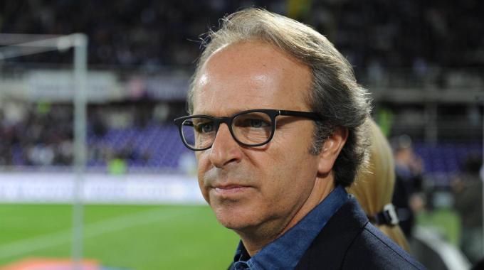 """ADV: """"Voglio un trofeo a Firenze. Da lunedì il futuro. Il motivo per cui mi criticano…"""""""