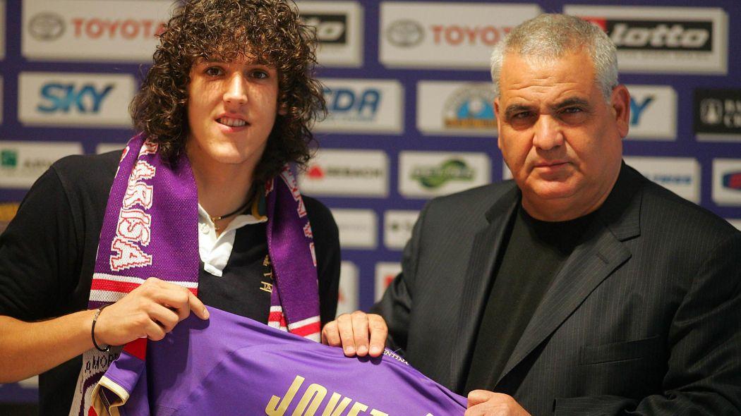 Mercato: con Corvino torna anche Jovetic, le condizioni del possibile affare…