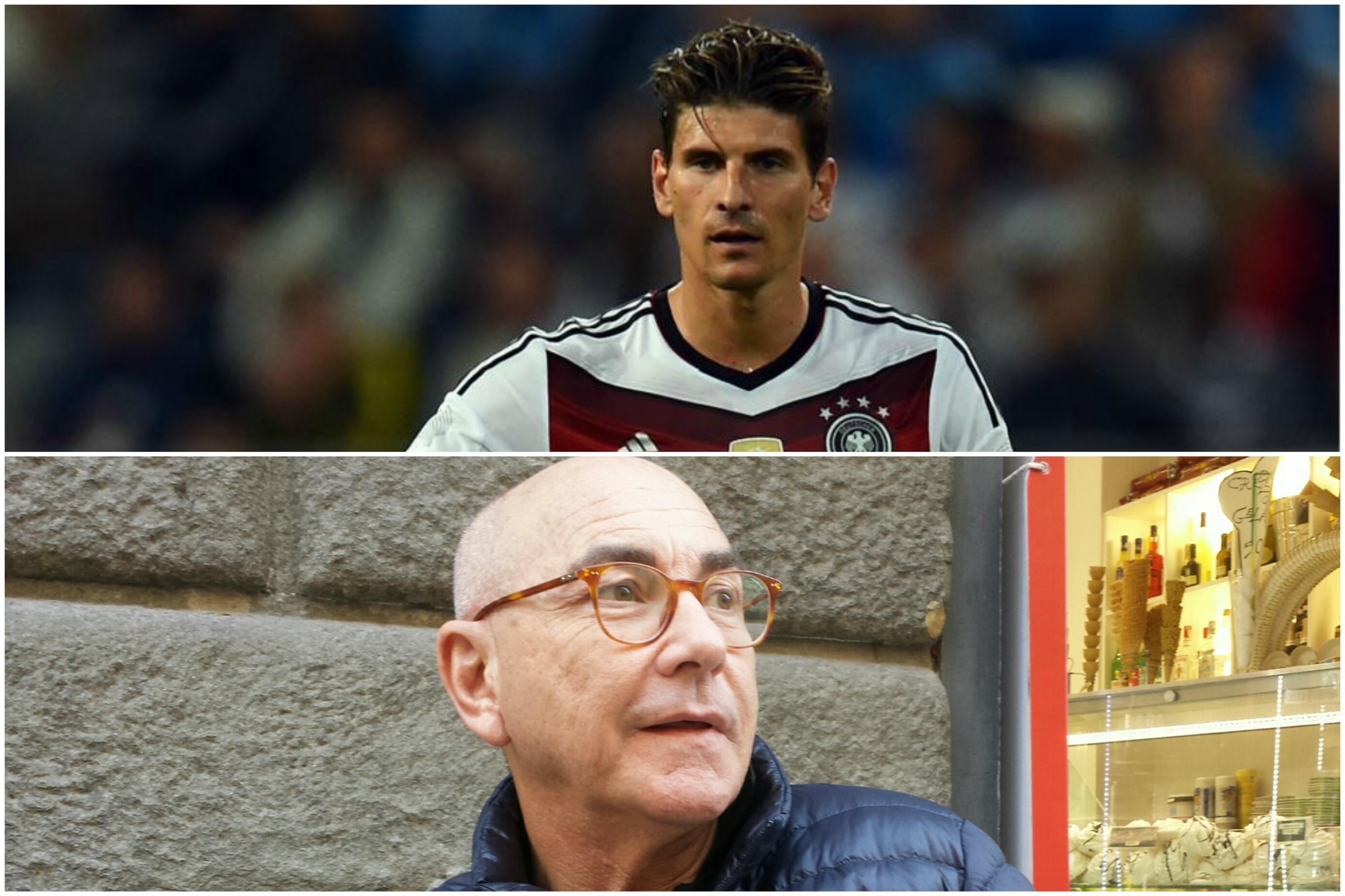"""Gomez, il Wolfsburg si fa sotto, i dettagli. Bucchioni: """"Sousa tre mesi di supercazzole. L'incontro non ci sarà, ecco il motivo""""."""