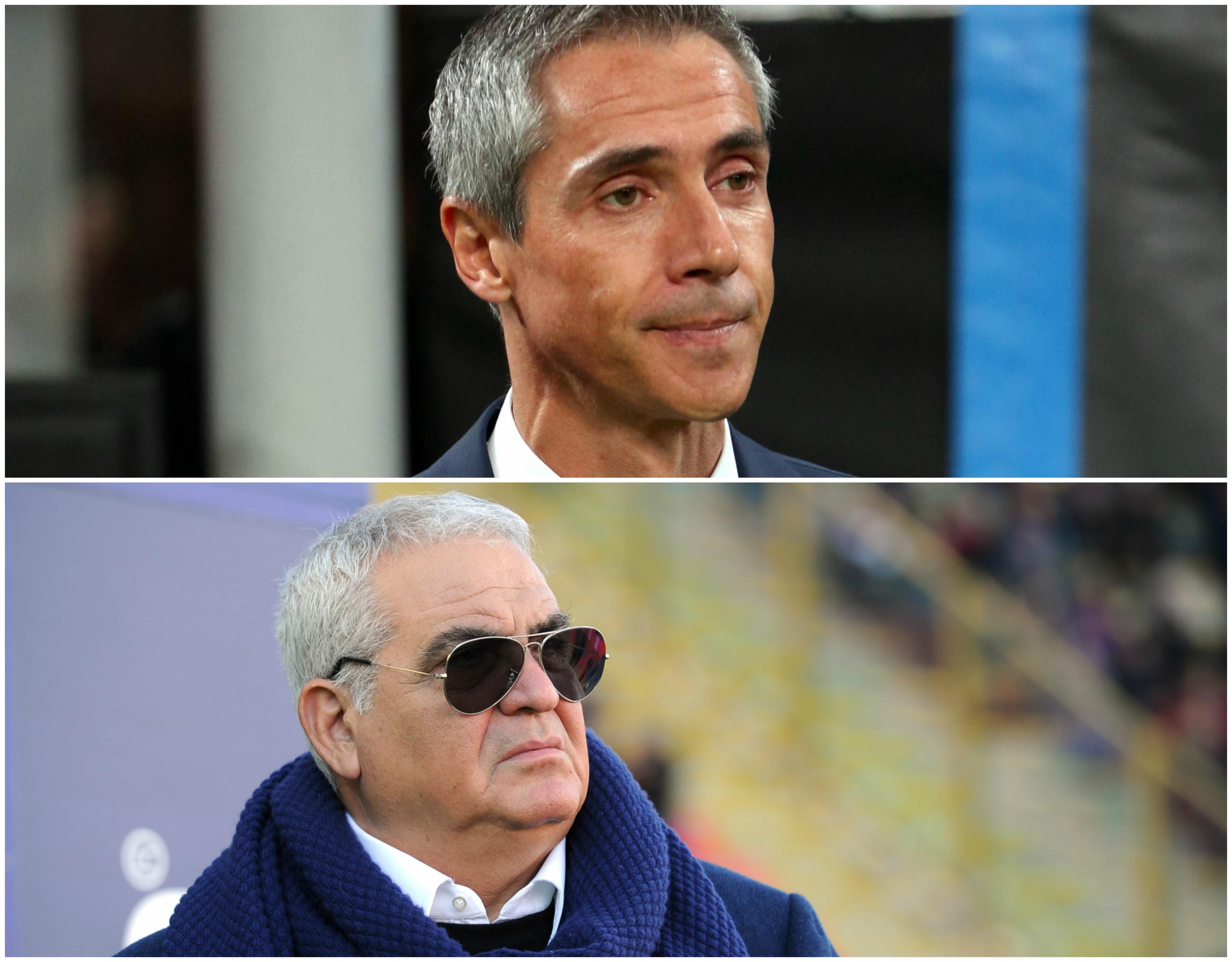 Fiorentina vuole Pavoletti. Sousa ha dato obiettivi di mercato a Pradé. Intanto Corvino…