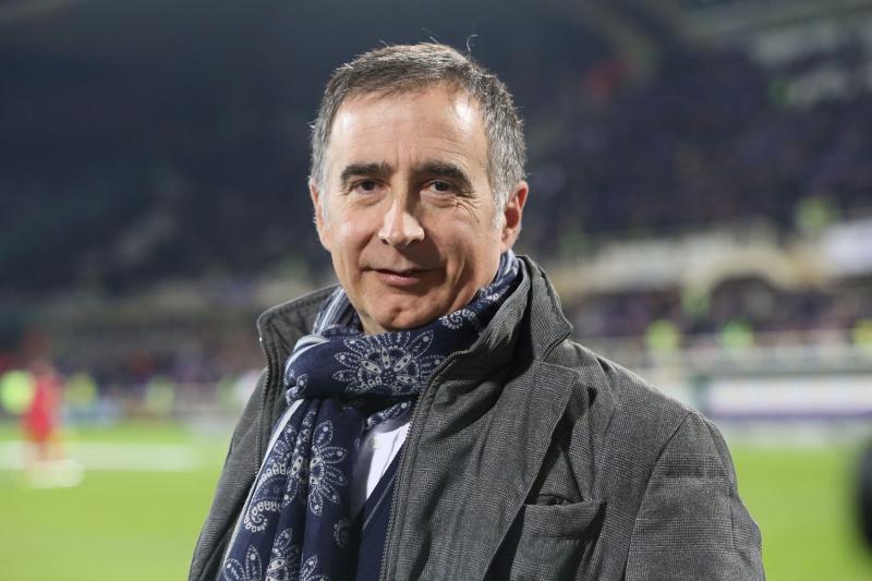 """Cognigni: """"Non mi preoccupano le parole di Sousa. Antognoni? Ha un contratto in Federazione ma…"""""""