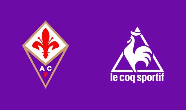 ACF e Le Coq Sportif presentano le nuove divise, l'appuntamento è per mercoledì 20