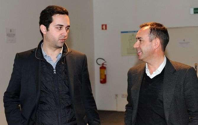 Sousa resta, ma non farà il manager. Promosso Pereira, bye bye Pradé?