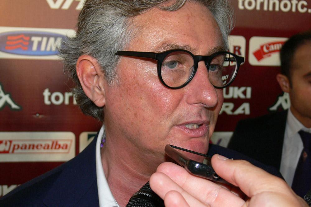 """Pedullà: """"Montella dovrebbe restare alla Fiorentina, in caso di addio Pradè ha un grande rapporto con Di Francesco…"""""""