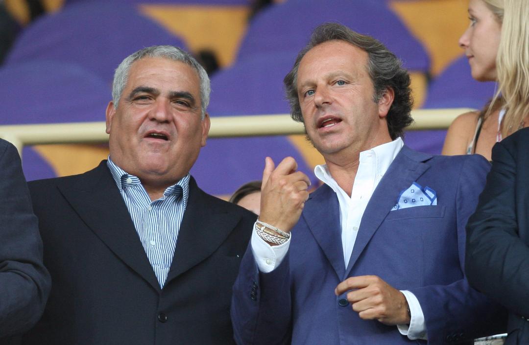 Ansa: Cognigni a Milano, Corvino è il nuovo DS viola. L'ufficialità…
