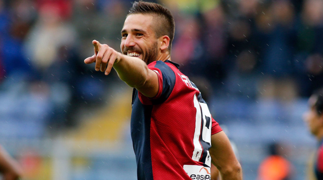La Fiorentina vuole Pavoletti, da Genova chiedono Mati Fernandez. A gennaio…