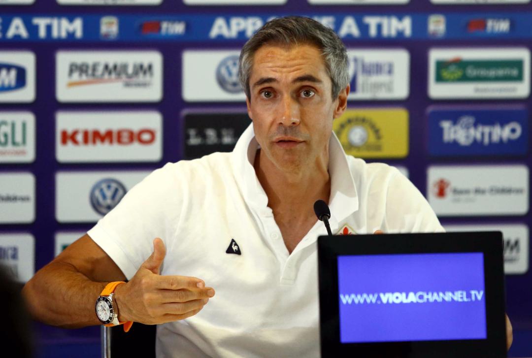 """Sousa: """"Voglio italiani perche sono piu forti, Lezzerini possibile titolare. Il mercato…"""""""