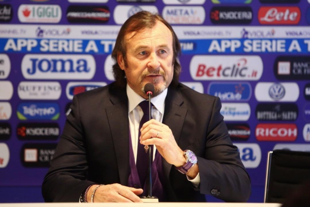 """Guerini rivela: """"Sousa ha vietato entrassi al centro sportivo. Mai rivolto la parola. Quello che è successo…"""""""