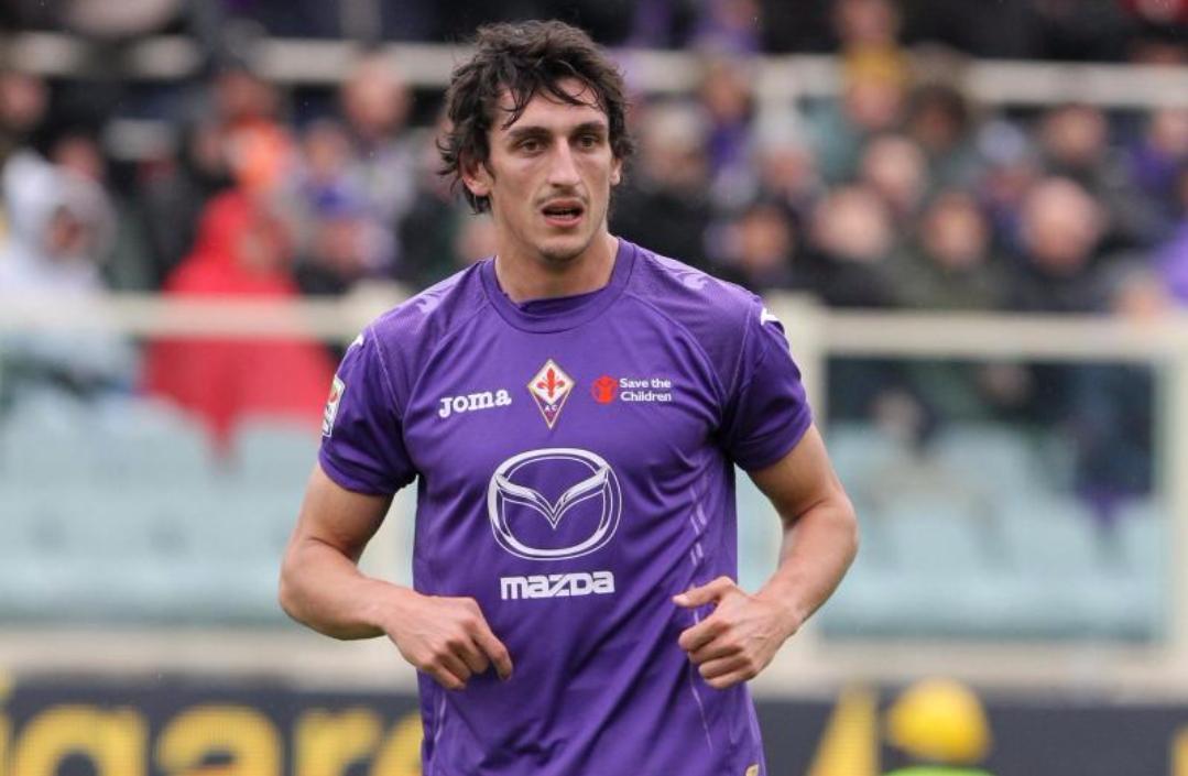 """Savic: """"Firenze è casa mia, se sono questo è grazie a Montella e alla Fiorentina. Ho lasciato la Fiorentina perché…"""""""