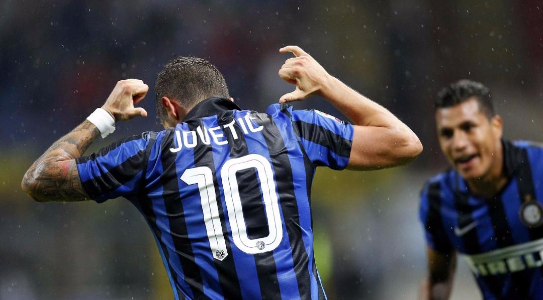 """Jovetic: """"Se resto all'Inter il prossimo anno sarò migliore, voglio restare in Italia"""""""