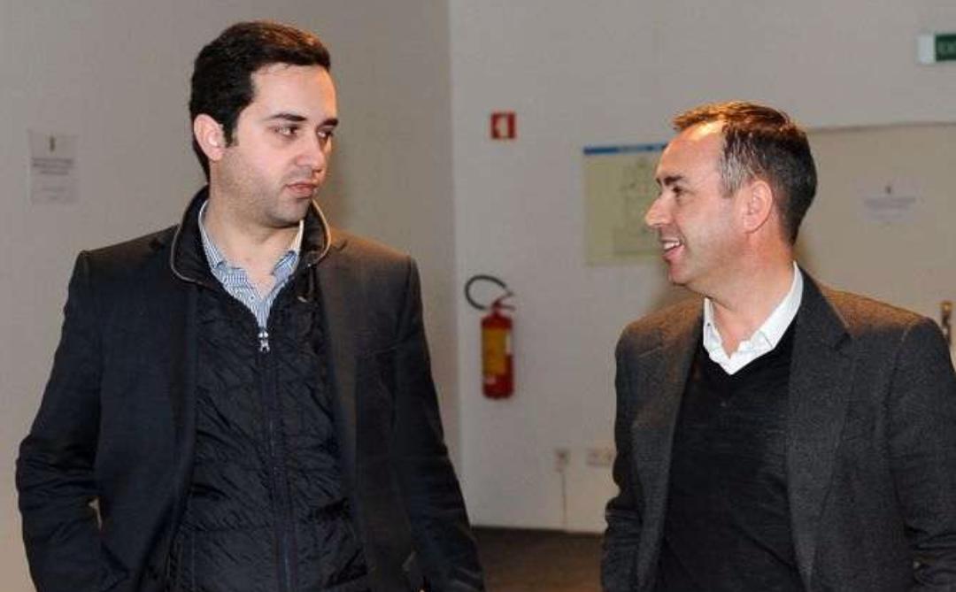 Pedro Pereira si è dimesso. Anche Rogg verrà retrocesso…