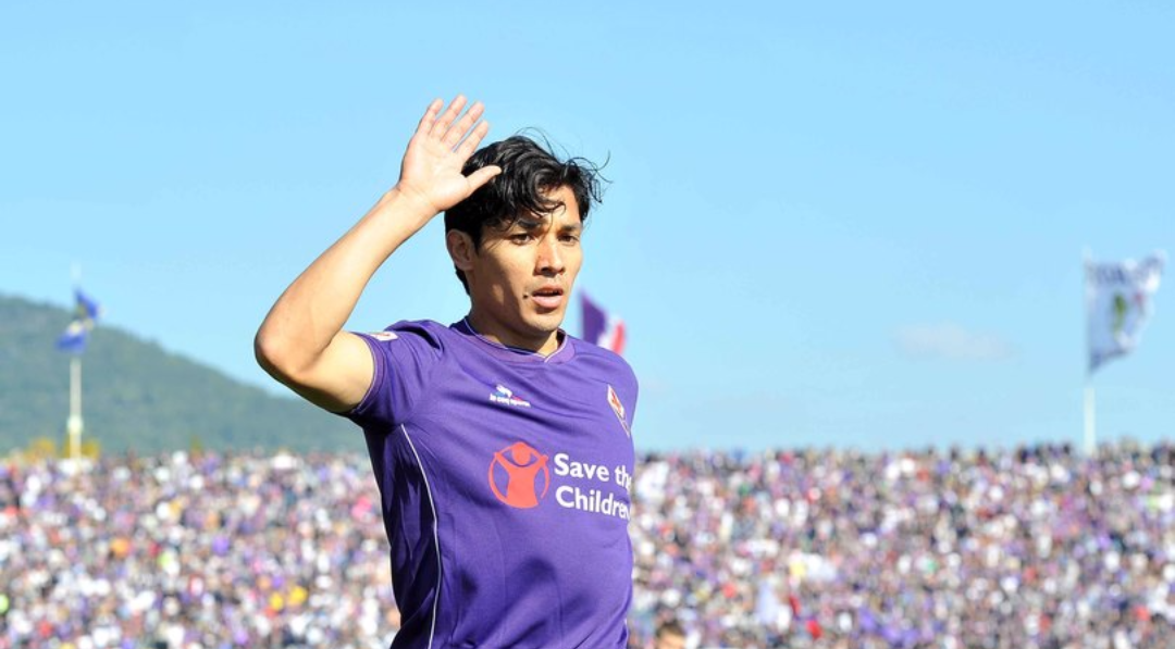 Il Torino vuole Mati Fernandez, è fortemente richiesto da Mihajlovic