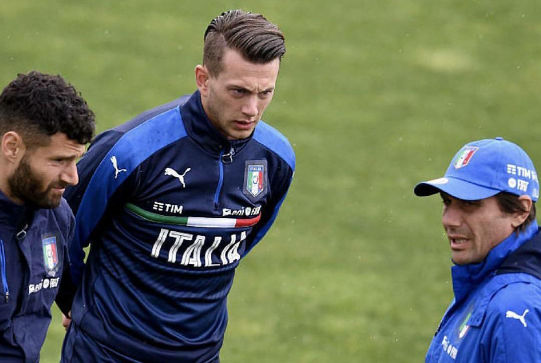 Bernardeschi sarà escluso da Conte, Astori in forse. Tutte le possibili scelte sulle convocazioni per Euro2016