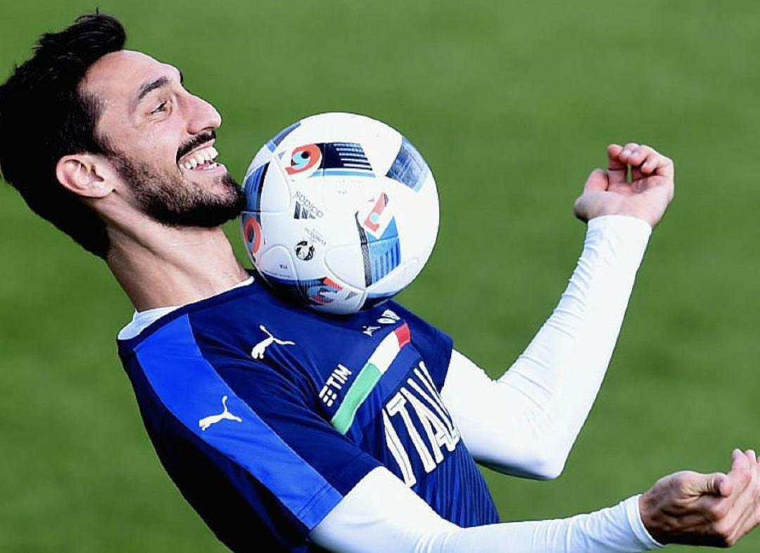 Euro2016, Bernardeschi vince il ballottaggio con Bonaventura, Astori torna a casa. Ecco l'elenco