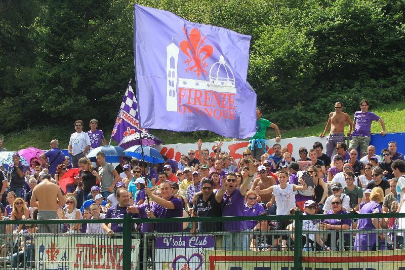 Fiorentina, tra preparazione estiva e sogni di mezza estate
