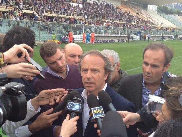 Finalmente la Fiorentina non ha più debiti, obiettivo raggiunto. Adesso si può ripartite