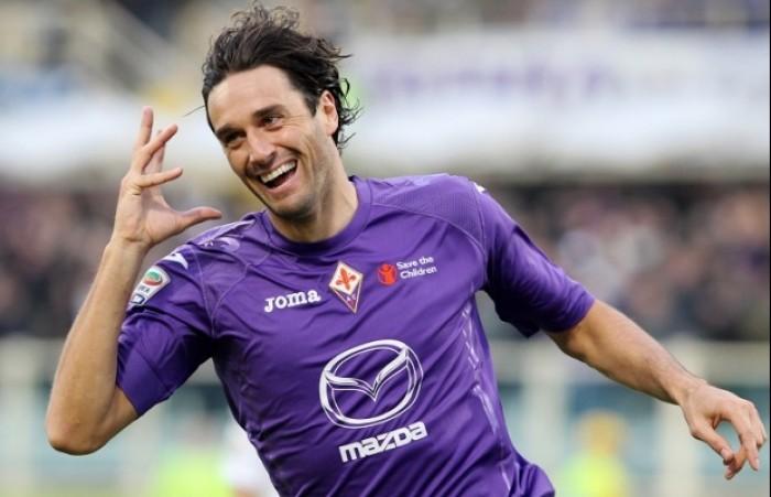 """Toni: """"Grazie di tutto Firenze, sarò legato sempre alla Fiorentina. Un mio futuro come dirigente viola…"""""""