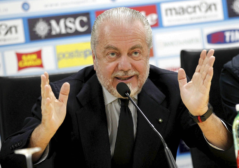"""Arriva il comunicato del Napoli che dichiara guerra ai giocatori: """"Ci tuteleremo in ogni sede legale"""""""