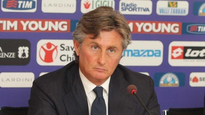 Pradé in scadenza di contratto alla Samp: Pozzo pensa all'ex ds viola per l'Udinese