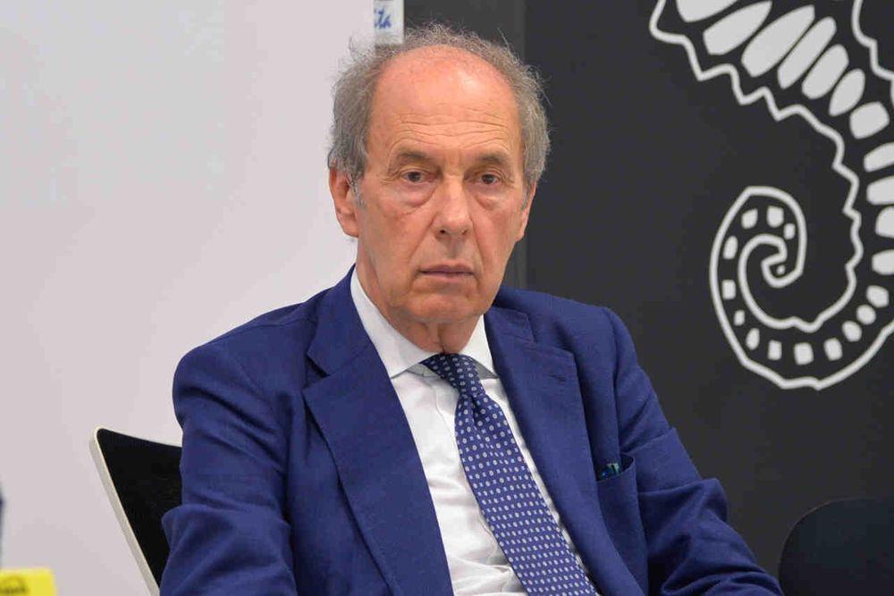 """Il ricordo di Foschi: """"La Fiorentina voleva Toni e lo prese, ma Zamparini…""""."""