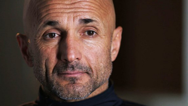 """Spalletti: """"Borja giocherebbe titolare nel Barcellona e nel Bayern. A Roma non puo venire perchè…"""""""
