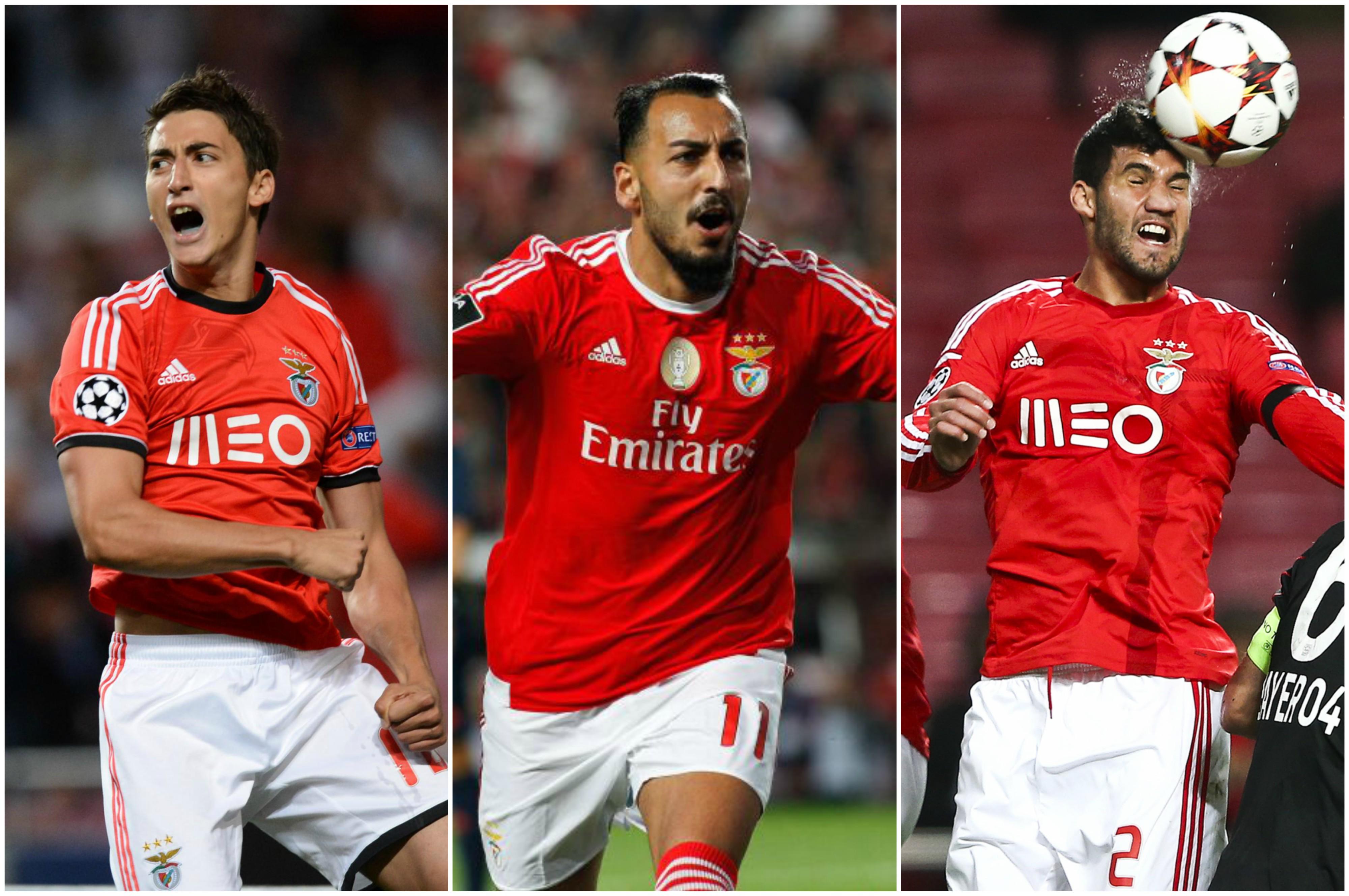 """Fiorentina """"attacca"""" il Benfica: dopo Rui ora vuole il capo scouting e tre giocatori…"""
