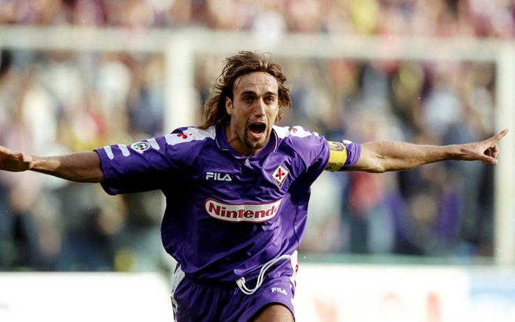 "Parla Batigol: ""Niente analogie con la mia Fiorentina, viola inferiori a 3 big"""