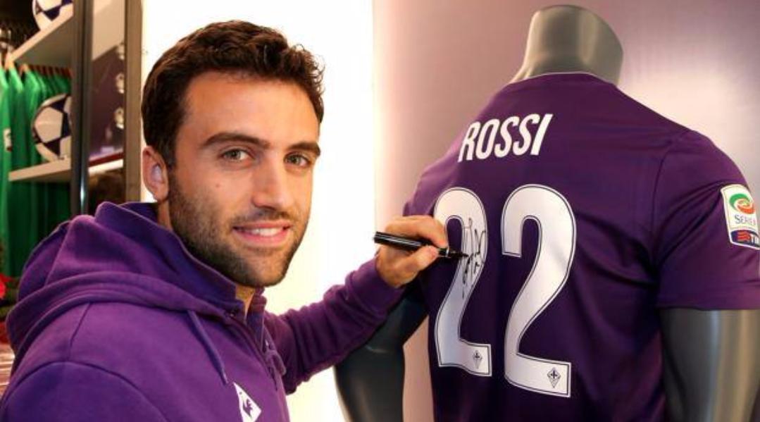 Il Bologna vuole Pepito Rossi, la Fiorentina ha chiesto quattro milioni, la trattativa…