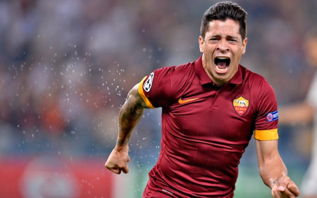 Corriere, se parte Nainggolan Roma su Vecino, due giocatori in cambio nella trattativa