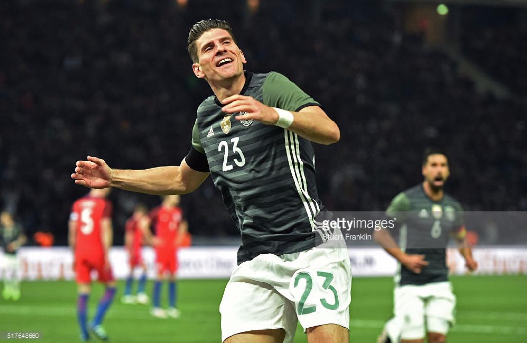 Inizia Euro 2016, il grande sogno della Fiorentina