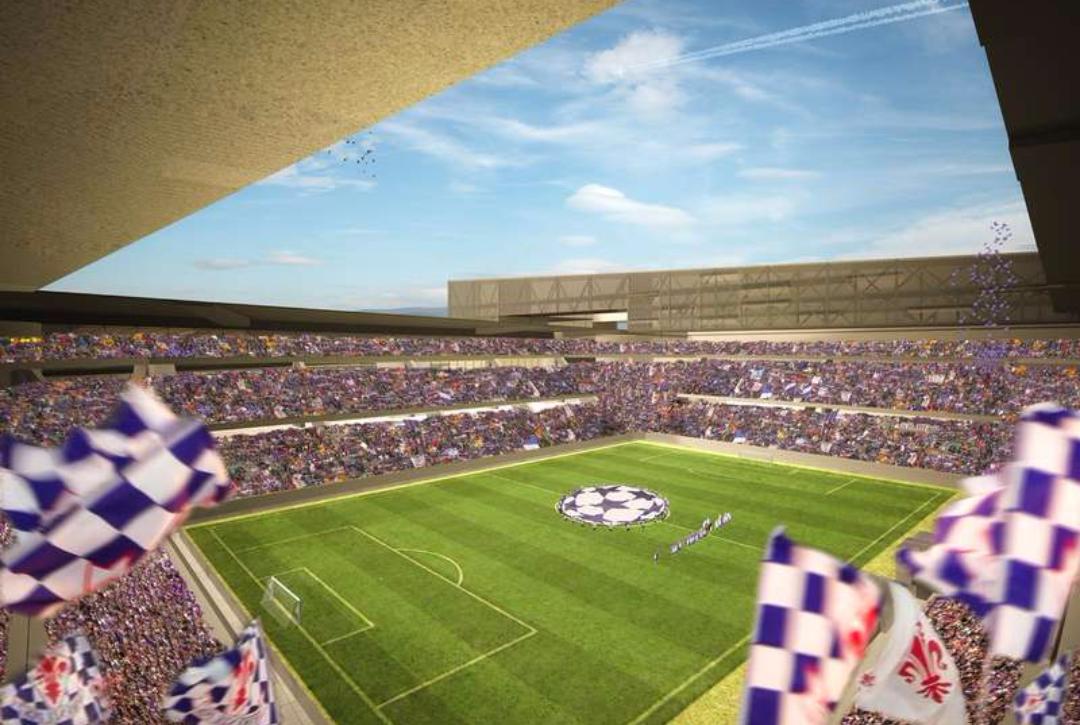 Nuovo stadio, i commercianti dichiarano guerra legale al comune, a questo punto la Fiorentina…