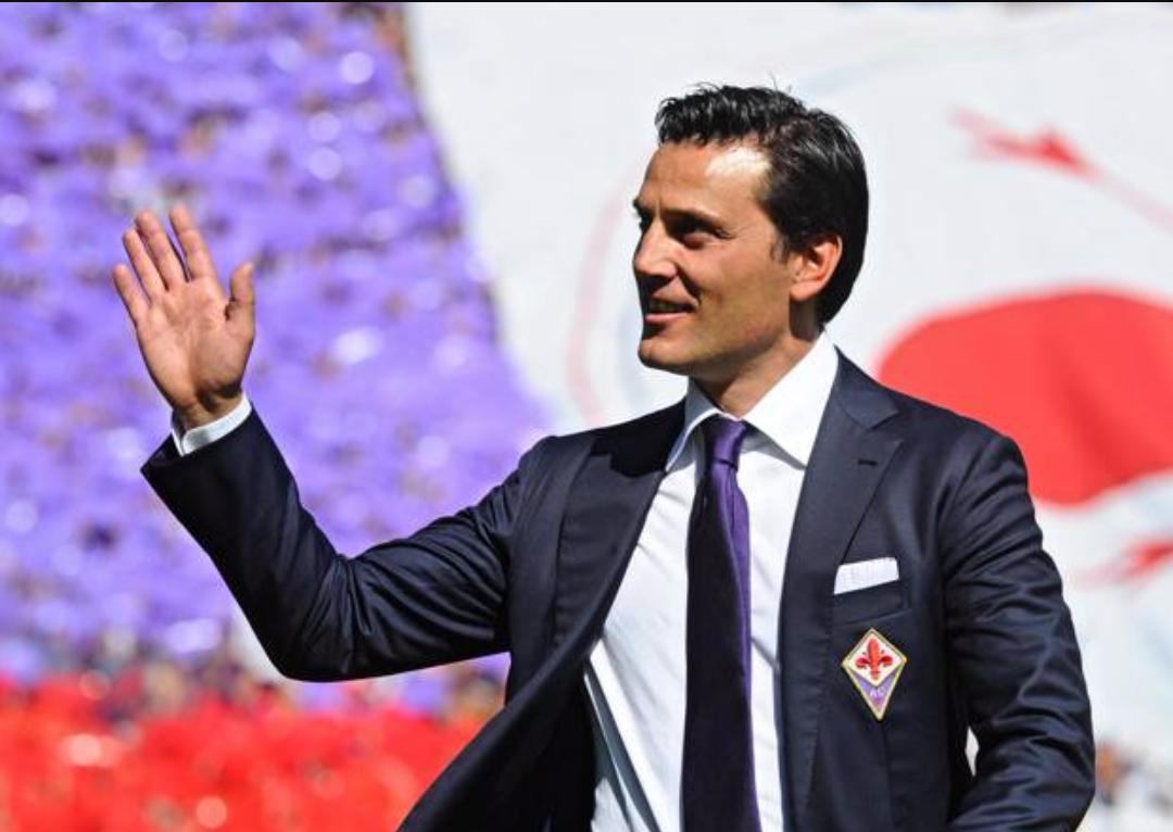 Montella vicinissimo a diventare il nuovo allenatore del Milan