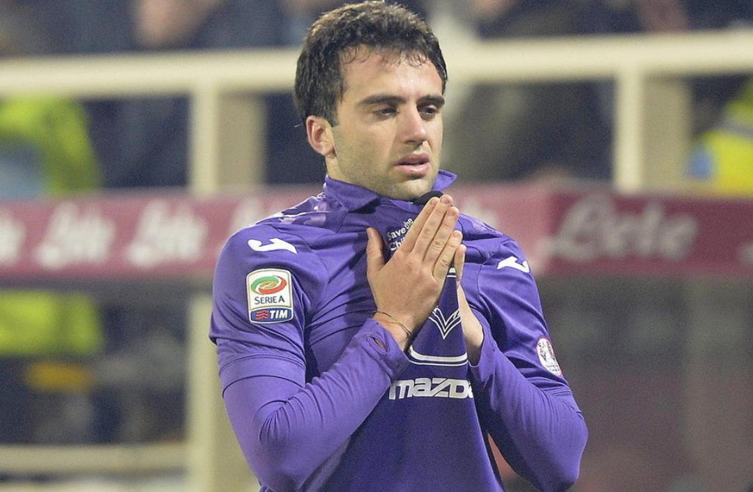 """Rossi: """"Voglio giocare in un grande club come la Fiorentina. Paulo Sousa…"""""""