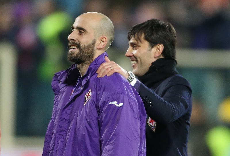 REPUBBLICA, Montella chiama Borja Valero e Badelj al Milan. La Fiorentina…