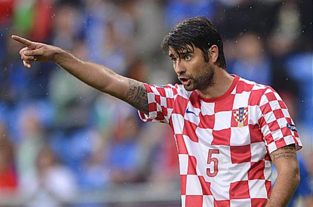 Di Marzio, la Fiorentina pensa in grande per la difesa, si tratta Corluka