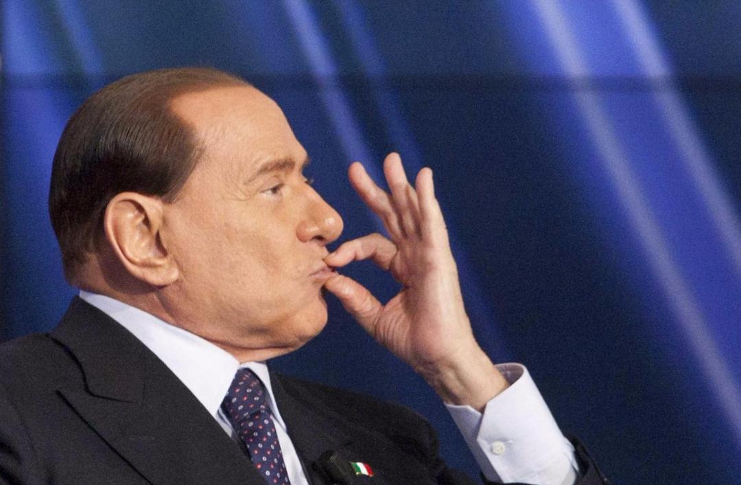 Il Milan ai cinesi, ecco quanto incassa Berlusconi