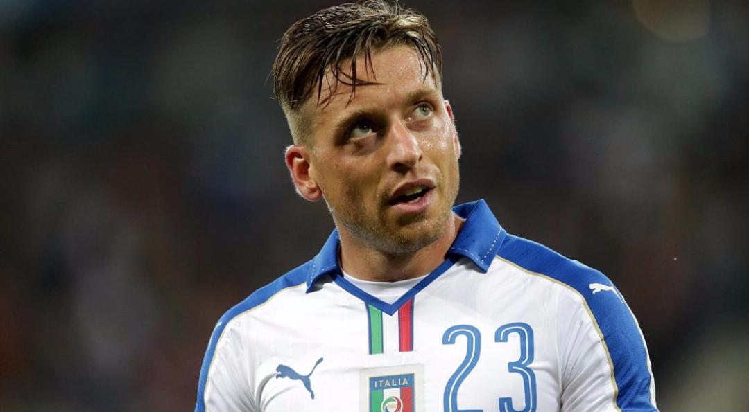 Giaccherini ha detto sì al Napoli, la Fiorentina si era fatta indietro per l'ingaggio alto